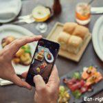 Фуд фото — изучаем азы фотографий с едой. Композиция, угол съёмки, работа с диафрагмой