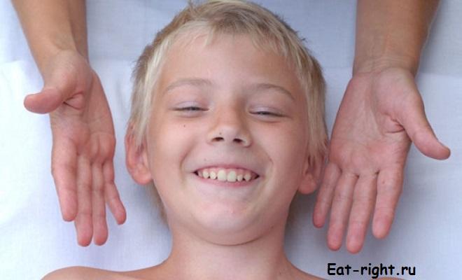 логопедический массаж дома