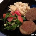 Вегетарианские котлеты из чечевицы. Рецепт — проще простого!