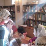 Православное воспитание в современной семье